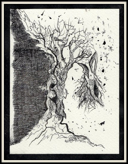 #391 Spirit Tree