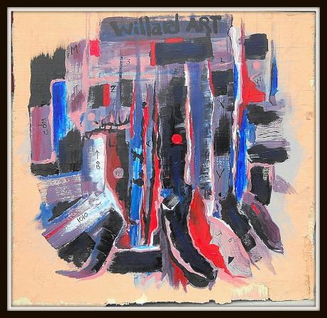 #454 Willard ART