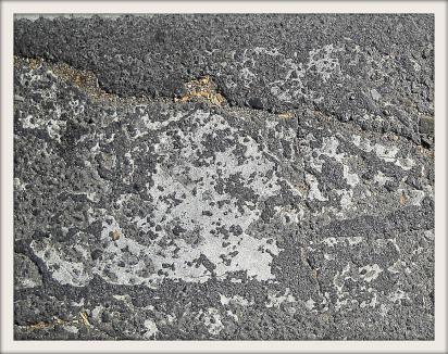 Things to draw asphalt pavement