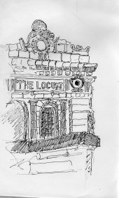 street-sketch-52nd-locust