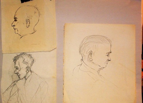 sketches from Havorford St Hospital 1969 1.jpg