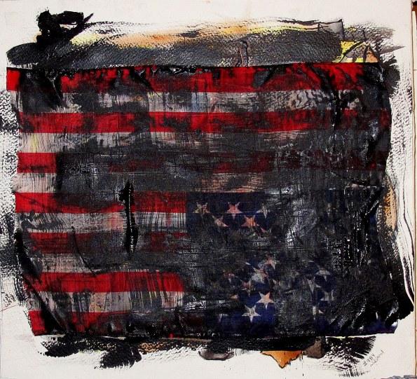 #984 FLAG